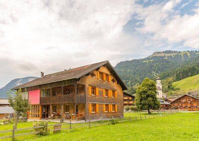 Wohnhaus Nigsch