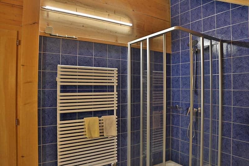 Kunsthaus Badezimmer